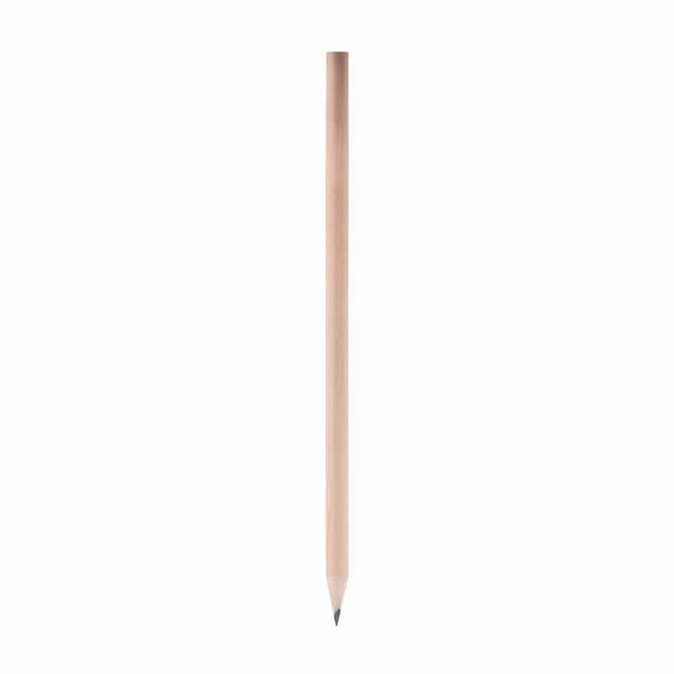 Potloden houtkleur