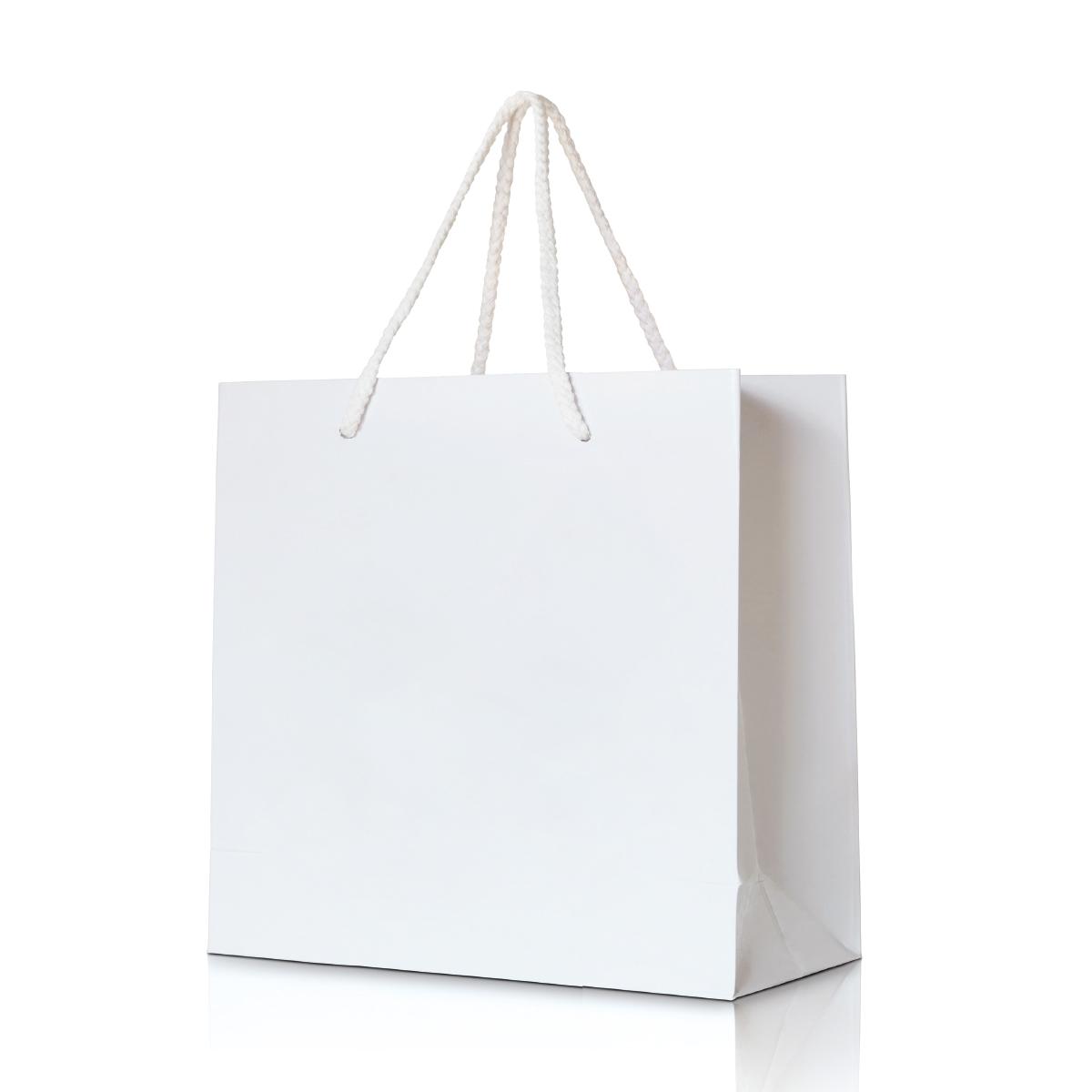 Luxe papieren tas