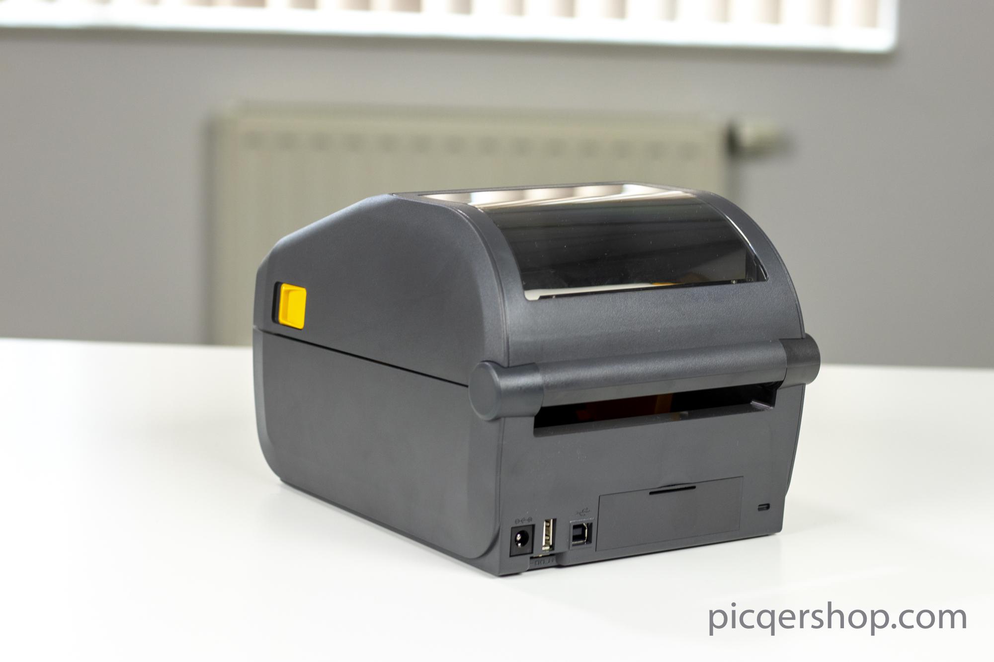 Label printer Zebra ZD420d